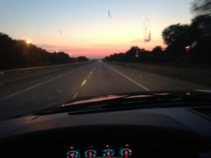 drive-home